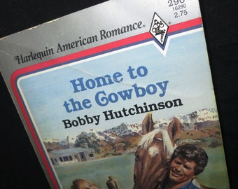 1989 Home to the Cowboy