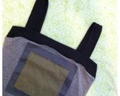 Straps for gameboy dress