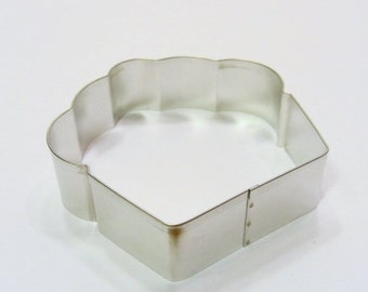 Muffin or Cup Cake  3.5 inch Cookie Cutter