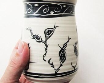 Sea Weed Vase