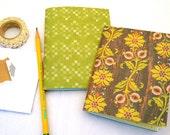 Mini notebook set