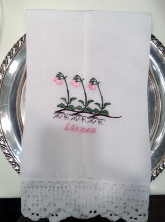 Linnea Guest Towel