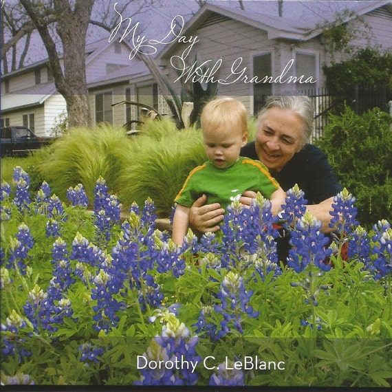 CHILDRENS Music, postage waived! Lullaby/quiet time.  My Day wtih Grandma