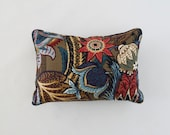 Bloom Bazaar Pillow