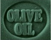 Olive Oil Soap Stamp