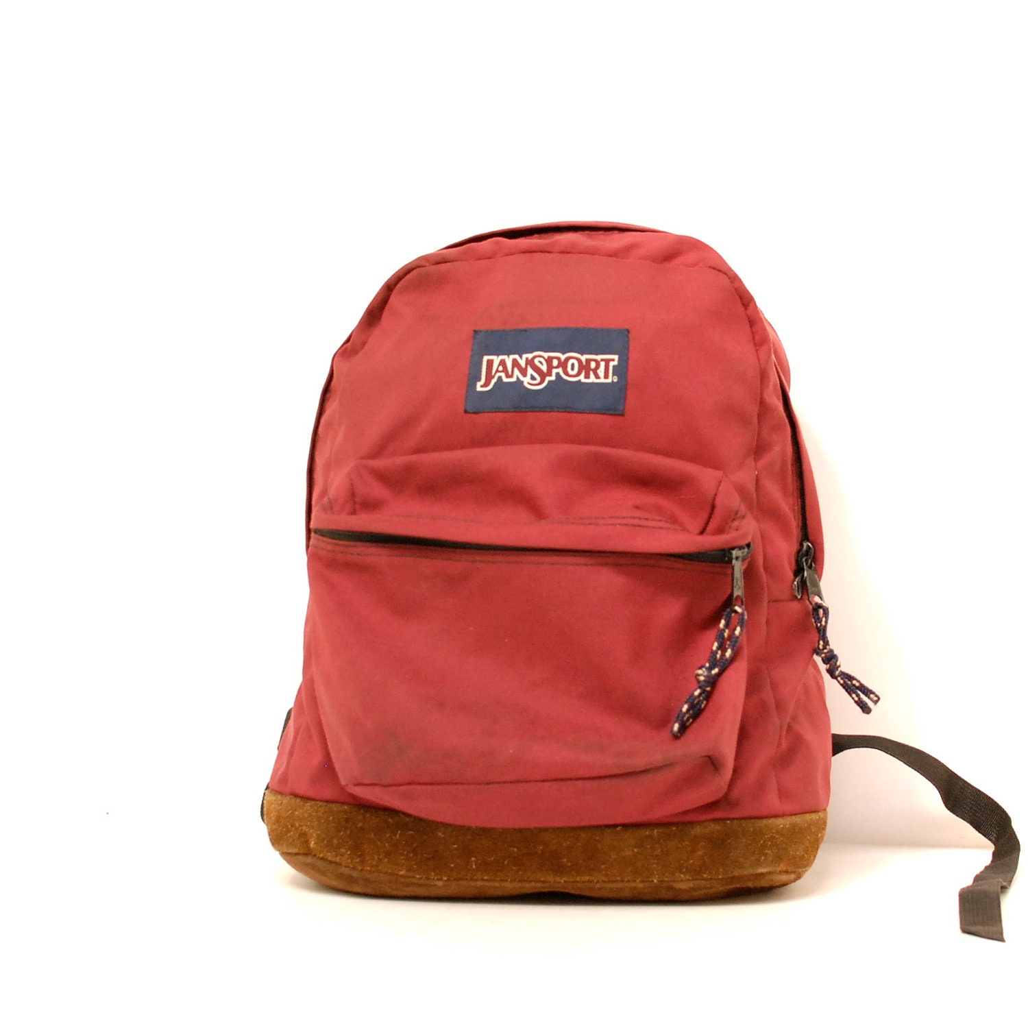 Jansport Backpack Red - Crazy Backpacks