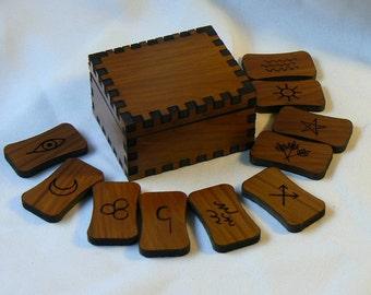 Gypsy Rune boxed set
