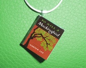 To Kill a Mocking Bird Miniature Book Pendant