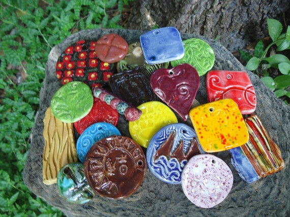 Deal of The Day Wholesale Lot of Pendants