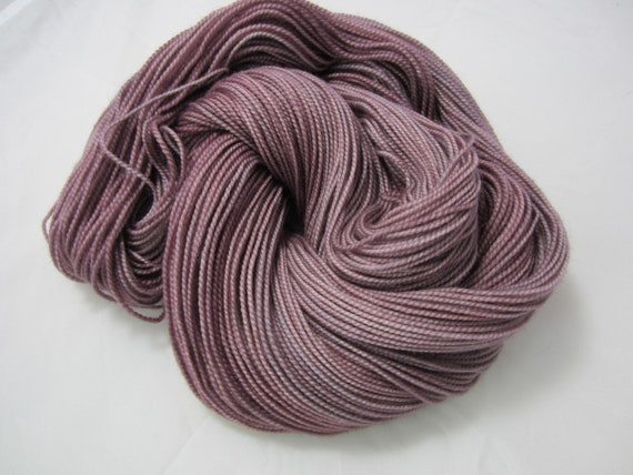 Shmerino Moon Yarn - Ghost Wine
