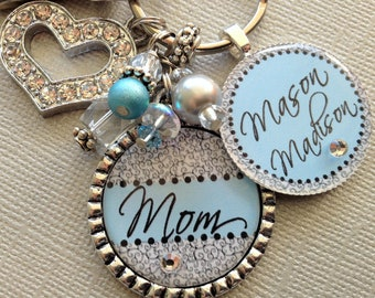 Mother Gift, Gifts for Mom, Grandma gift,  Personalized gift, Mother's Day gift, Gifts for Grandma, Godmother gift, birthday gift, Aunt gift