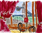 London Bridge Dining
