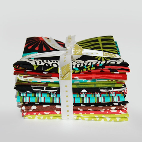 Wishes Fat quarter bundle 13SKU