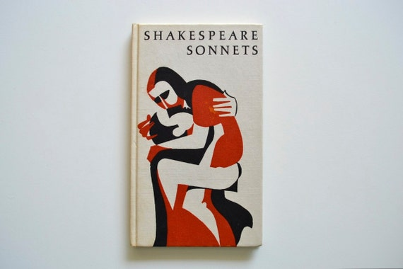 Shakespeare Sonnets - Peter Pauper Press Edition