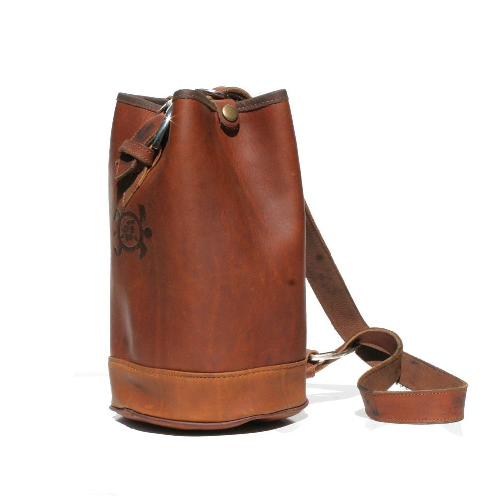 Brilliant Mango Leather Sling Bag Women Euro F (end 9/30/2015 515 PM)