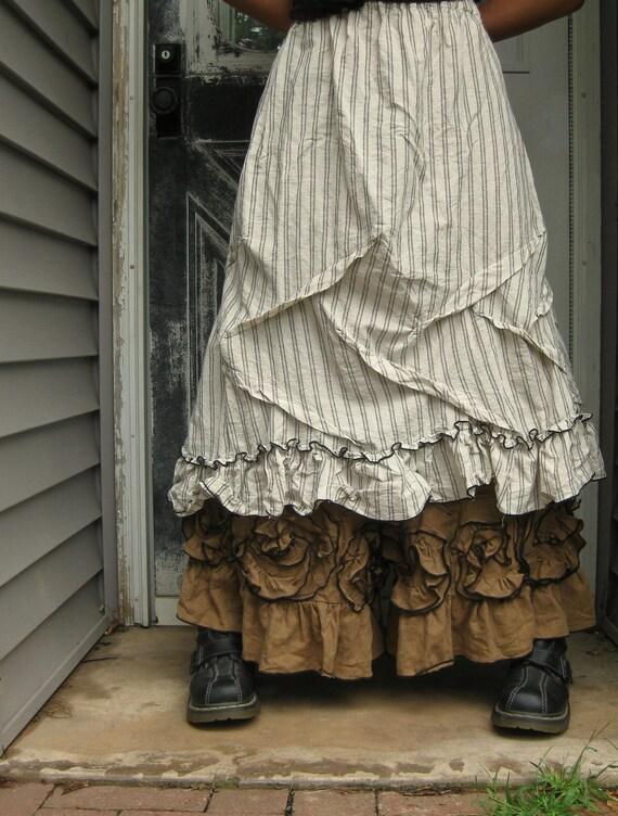 Women's Short Linen Skirt Elastic Waist Drawstring Casual Summer Short Skirt with Pocket. from $ 16 99 Prime. 1 out of 5 stars 2. Zeagoo. Women's Cotton Linen A-Line Flare Pleated Maxi Skirt With Pockets. from $ 25 99 Prime. out of 5 stars Soojun. Women's Solid Cotton Linen Retro Vintage A-Line Long Maxi Skirts.