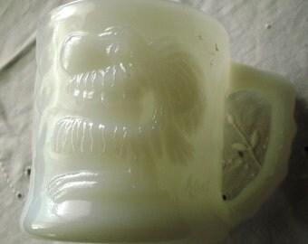 Caveman Grog Say DRINK Pair of Mugs