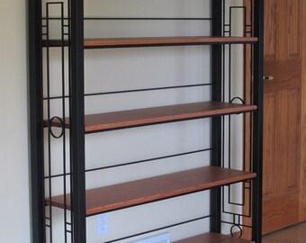 Custom Large Bookcase
