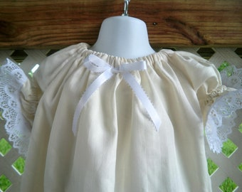 NIGHTGOWN in  cotton