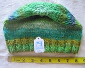 FREE SHIPPING 100% Wool Cap Light Weight for Women and Children