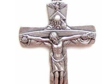 Christianity God the holy Crucifix / Rosary / Cross
