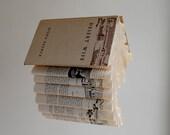 Bookmobile, Vintage Novel