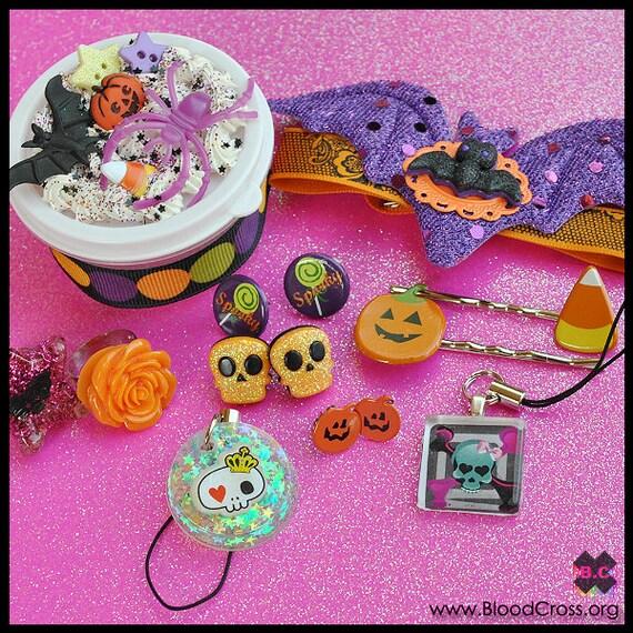 SALE  - Halloween Pack