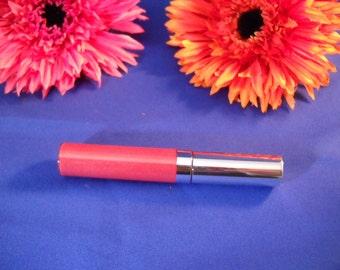 Organic Lip Gloss Light Pink Coral Goddess Glaze  INSPIRE  Mineral Lip Gloss  Non Toxic Cosmetics  Natural Lip Gloss
