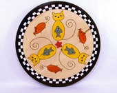 Lazy Susan - Tom and Jerry