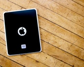 CLEARANCE Sale 30% off - iPad ColorCoat skin includes FREE Bonus skin Ready to ship