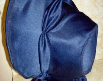 Women's Victorian Bonnet