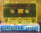 Guerilla Toss -- My Real Dad: Live in Napa (2012)