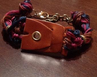 Black friday sale 20% leather Bracelet