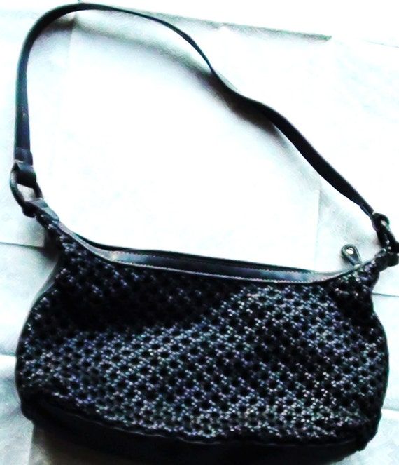 Liz Claiborne Shoulder Bag Sale 37