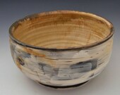 Deep Birch Bowl