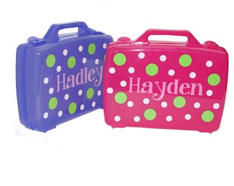 Personalized Carrying Case
