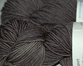 Studio June Yarn Springy Sport - Deep Charcoal