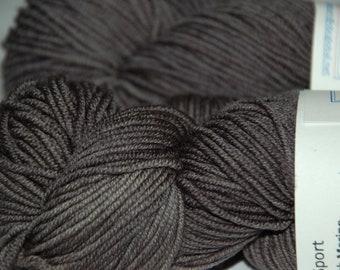 Studio June Yarn Springy Sport - Deep Charcoal