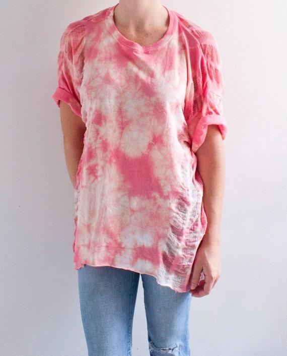Shredded T-Shirt No. 4