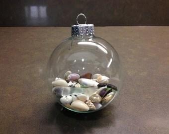 Seashell Ornament - Pack of Six