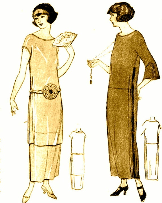 1920s Fabric Patterns Images & Pictures - Becuo