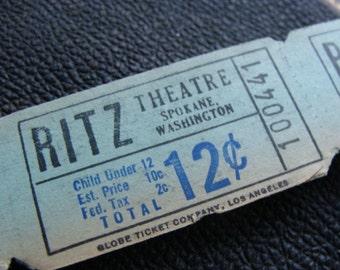 One Dozen Putting on the Ritz