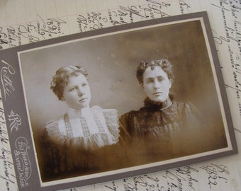 Very Victorian  Sisters