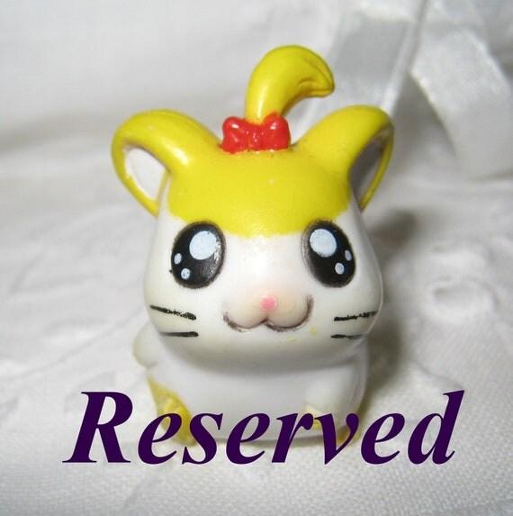 Reserved listing for Kathi