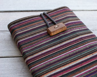Apple iPad Case Sleeve Cover/ linen