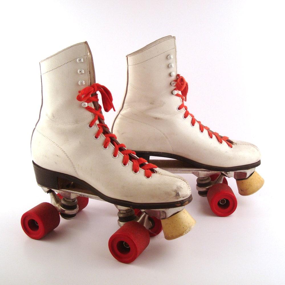 Roller skates vintage -  Zoom