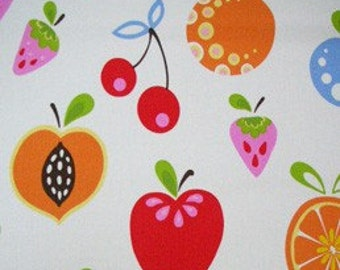 Tutty Fruity in Brite Home Decor Fabric by Alexander Henry - 1 Yard