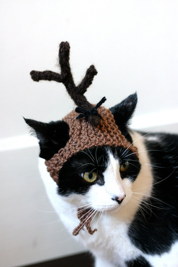 Max the Dog Grinch Cat Hat Christmas Dr Seuss Costume