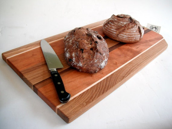 eco large beautiful natural colors reclaimed woods cutting boards