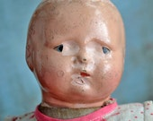 antique doll... Home Decor... collectible... May 54